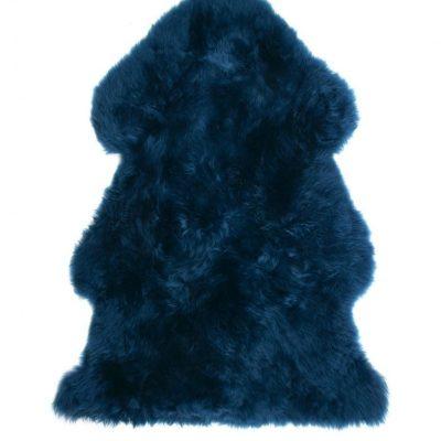 Australian Sheepskin Merino - Blue Pacific