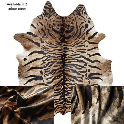 exotix-tiger-print-cowhide-floor-rug-eluxury-home