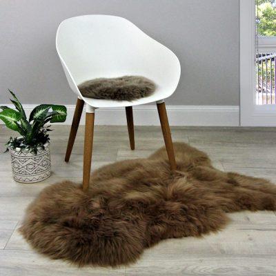 brown-sheepskin-rug-swedish