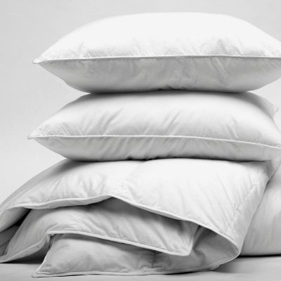 feather down pillows