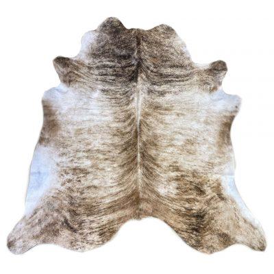 Cowhide rug rug A109