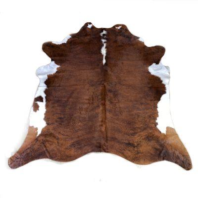 brown-cowhide-rug-A101