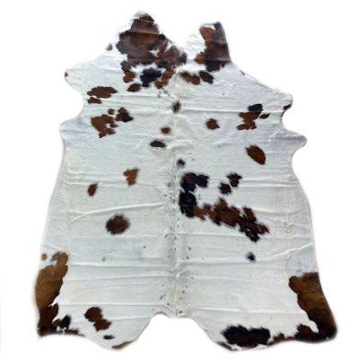 brown-cowhide-rug-A124