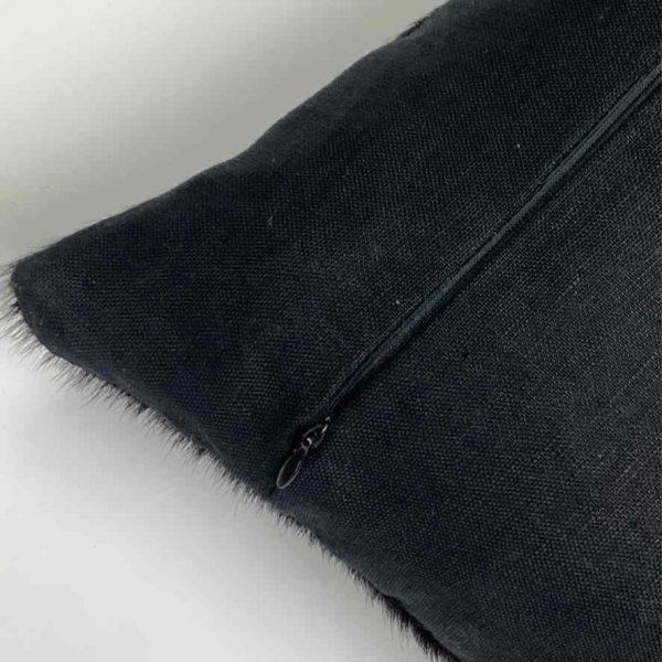 Invisible zipper