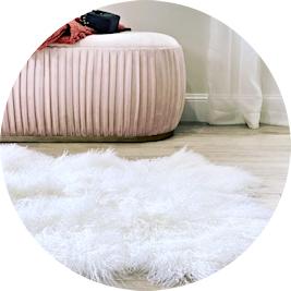 fur rugs australia