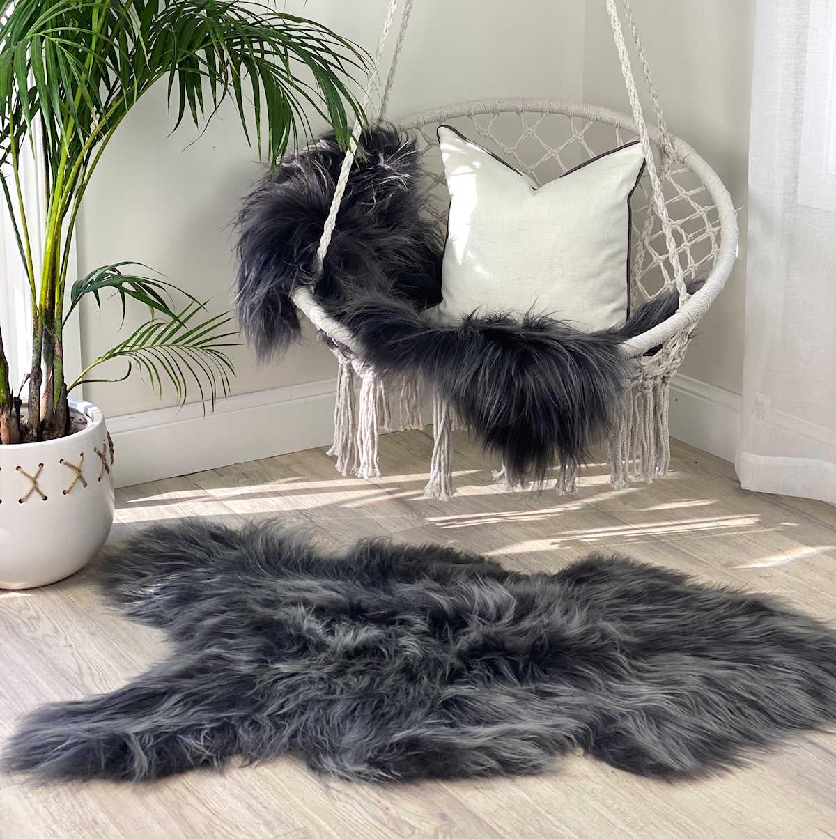 grey-icelandic-sheepskin-throw-rug-granite
