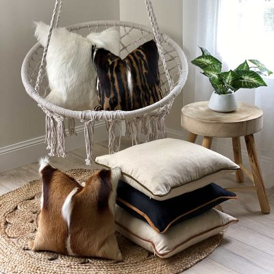 linen cushion australia