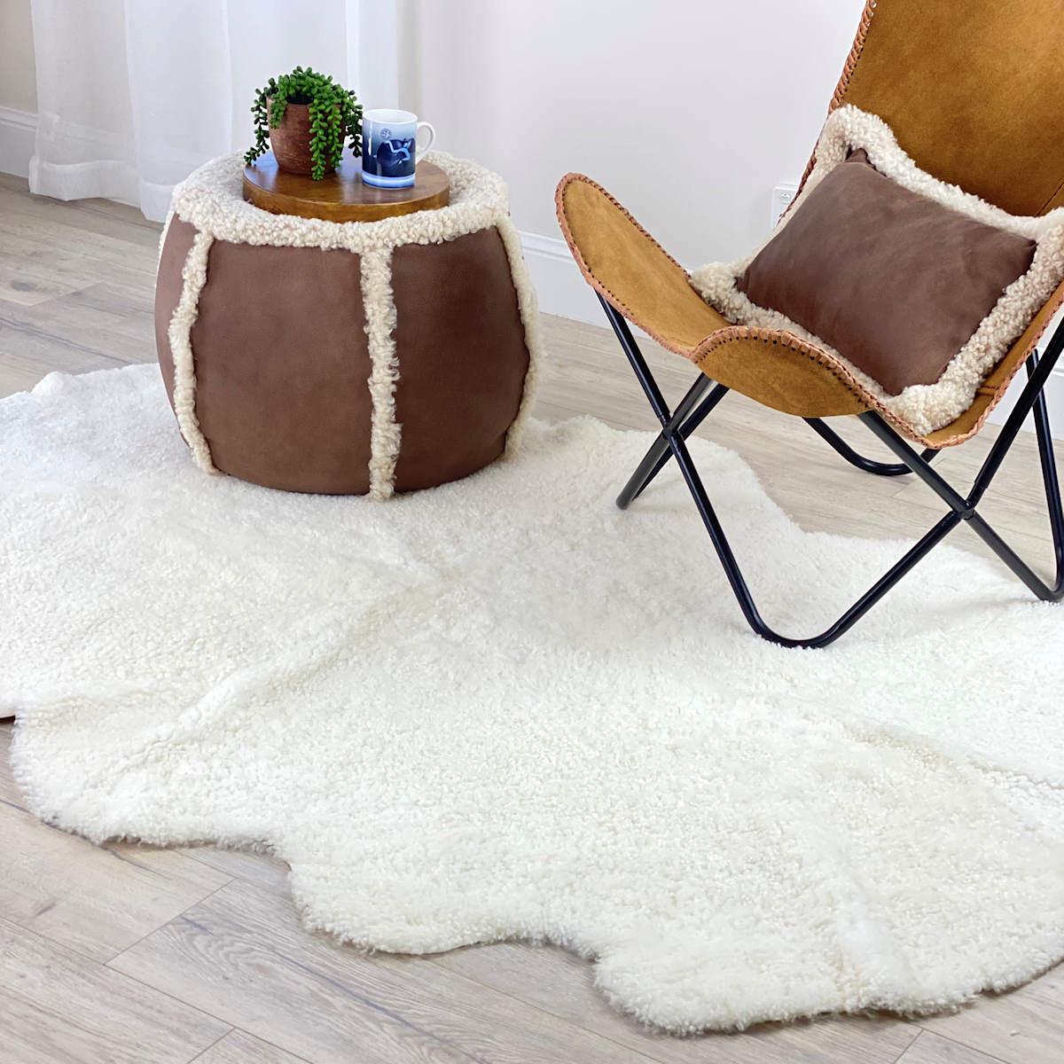shearling-sheepskin-rug