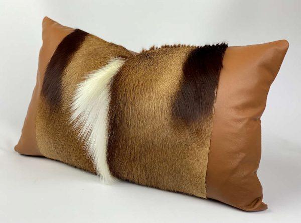 springbok cushion - rectangle