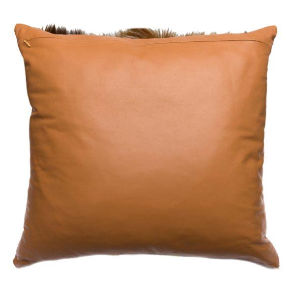 springbok leather back