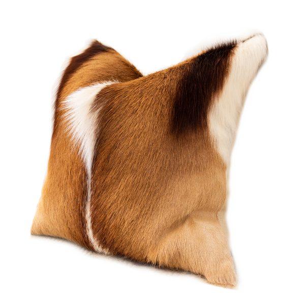 springbok pillow - mohawk