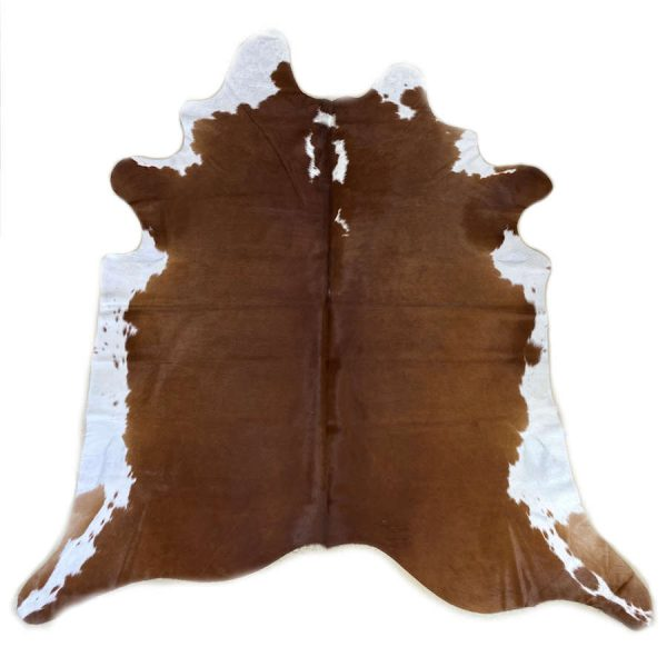 white-belly-cowhide-A105